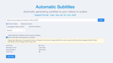 Photo of AutoSubtitle, herramienta automática y gratuita para subtitular vídeos