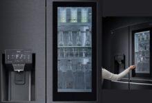 Photo of LG presenta frigorífico que se abre con la voz