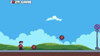 Photo of Un juego online con las desgracias de 2020