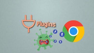 Photo of Extensiones Chrome que roban datos de Facebook