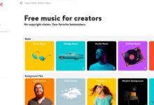Photo of Más música gratis para vídeos de Youtube