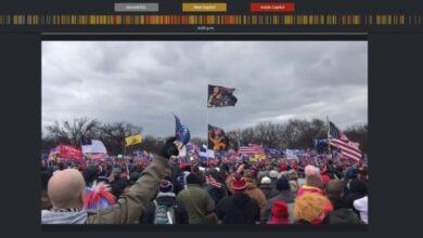 Photo of Cientos de videos de Parler han sido republicados en Internet