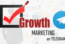 Photo of 5 tips de Growth Marketing en Telegram