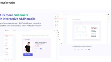 Photo of Mailmodo, para enviar emails AMP a nuestros clientes