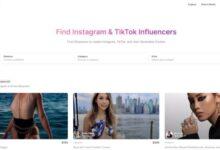 Photo of Collabstr, para ganar dinero con TikTok e Instagram
