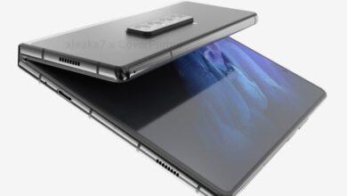 Photo of Xiaomi y Samsung apuestan por las tres pantallas en un móvil