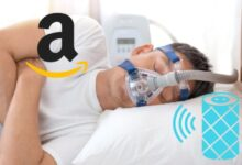 Photo of Amazon trabaja en un dispositivo para luchar contra la apnea del sueño