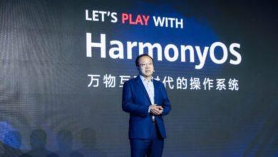 Photo of HUAWEI presenta la versión Beta de HarmonyOS 2.0 para móviles
