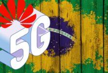 Photo of Huawei contrata a expresidente de Brasil para asesorar sobre 5G