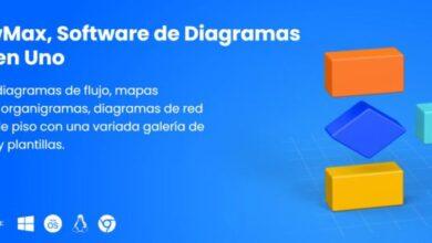 Photo of EdrawMax, el mejor software para hacer diagramas de flujo