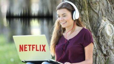 Photo of Netflix se actualiza en android para mejorar el sonido