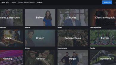 Photo of Discovery+, nueva plataforma de streaming disponible en Fire TV, Roku, móviles y más