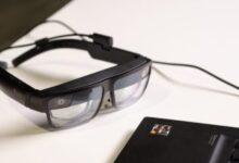 Photo of ThinkReality A3, las nuevas gafas inteligentes de Lenovo