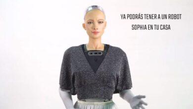 Photo of El robot Sophia comenzará a ser vendido en masa
