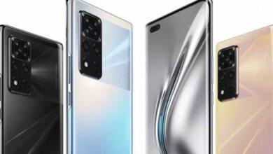 Photo of Honor anuncia el V40, su primer celular después de ser vendidos por Huawei, y sí, tiene servicios de Google