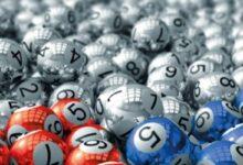 Photo of Récord mundial: los pozos combinadas de dos loterías estadounidenses llegan a US$1,300,000,000