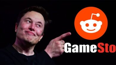 Photo of Reddit y Elon Musk salvan a GameStop disparando sus acciones en la bolsa 92,7%