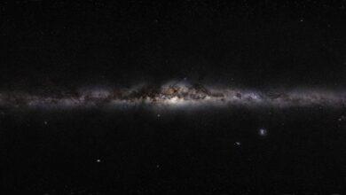 Photo of ¿Qué tan oscuro es el espacio? Los científicos intentan responderse esta pregunta con la ayuda de la misión New Horizons de la NASA