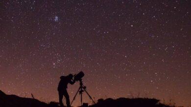 Photo of Espacio: esta es la verdadera forma de las estrellas