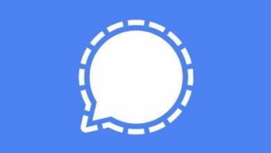 Photo of Signal: 5 trucos para usar la aplicación de mensajería instantánea