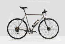 Photo of Un kit que permite convertir cualquier bicicleta a eléctrica de forma más fácil y asequible