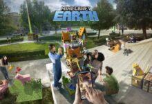 Photo of Microsoft baja Minecraft Earth por razones obvias