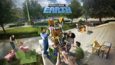 Photo of Microsoft baja Minecraft Earth por razones obvias