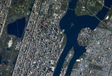Photo of ¿Quieres tomar fotos desde un satélite real? Canon lo hace posible