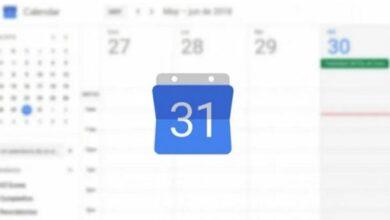Photo of Google Calendario desarrolla nueva opción que permite funcionamiento para Chrome sin conexión