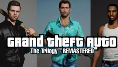 Photo of Grand Theft Auto San Andreas, GTA 3 y GTA Vice City tendrían un remaster de nueva generación