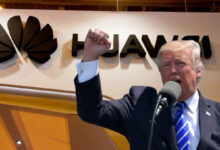 Photo of Bloqueo a sus proveedores: El último golpe de Trump a Huawei
