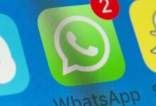Photo of WhatsApp: así puedes extraer una nota de voz y reenviarla por Telegram