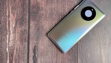 Photo of Review del Huawei Mate 40 Pro: free solo [FW Labs]
