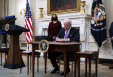 """Photo of Biden promete """"restaurar la integridad científica"""" al Gobierno de Estados Unidos"""