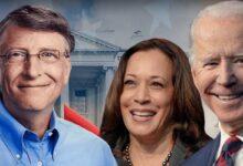 Photo of Bill Gates está listo para salvar al mundo del Covid-19 y el cambio climático con Joe Biden