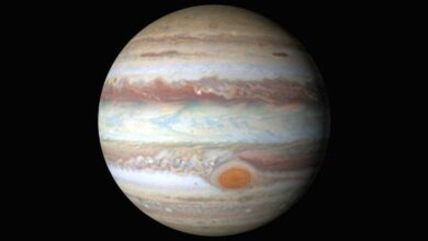 Photo of Espacio: cinco cosas que sólo pasan en Júpiter