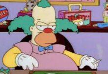 Photo of Adidas y Los Simpson rinden homenaje a Krusty con estas locas, locas zapatillas