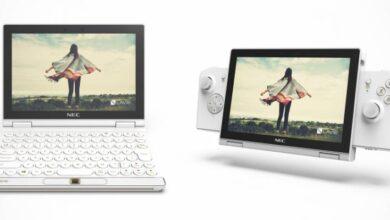 Photo of Lenovo lanza un prototipo de netbook llamado Lavie Mini que se adapta como una consola de videojuegos
