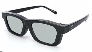 Photo of Adiós a los lentes bifocales: presentan en el CES 2021 los lentes ajustables