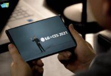Photo of LG Rollable y pantallas brutales forman la apuesta de LG en el CES 2021