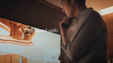 Photo of LG muestra genial adelanto de nueva pantalla flexible que se vuelve curva o plana