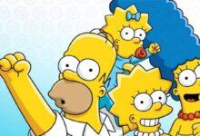 """Photo of ¿Se cumplirá la nueva predicción de Los Simpson sobre la """"destrucción"""" del 20 de enero?"""