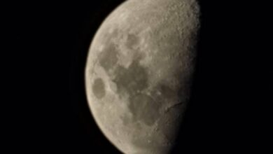Photo of Se probó que el Samsung Galaxy S21 Ultra realmente puede sacar fotos de la Luna