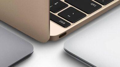 Photo of Apple podría lanzar una MacBook con cuerpo de titanio dentro de poco