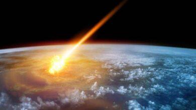 Photo of Espacio: ¿qué es lo que debe atravesar un meteorito para impactar en la Tierra?