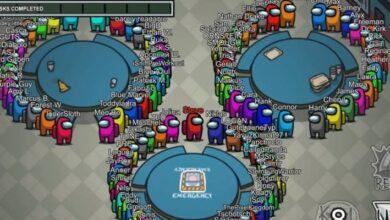 Photo of Among Us: ¿cómo instalar y jugar el mod para 100 usuarios?