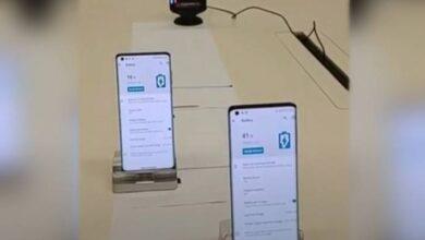 Photo of Motorola no se queda atrás y también muestra que trabaja en su propio sistema de carga inalámbrica a distancia