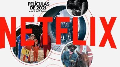Photo of Netflix revela la lista completa de las 70 películas exclusivas que estrenará en 2021