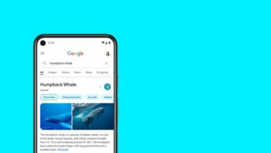 Photo of Google Search para celulares renueva su interfaz y por fin es más funcional
