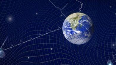 Photo of Ondas gravitacionales: ¿Qué son y por qué un reciente hallazgo daría detalles sobre su origen?